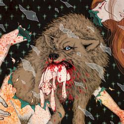 Illustration 11 - Rabid