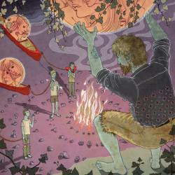 Illustration 12 - The Romantics (half resolution)