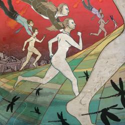 Illustration 8 - Marathon (half resolution)