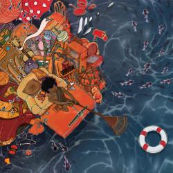 Illustration 9 - 12 O' Clock Buoy (half resolution)