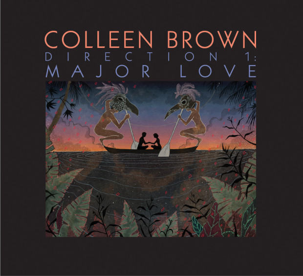 Colleen Brown Cover