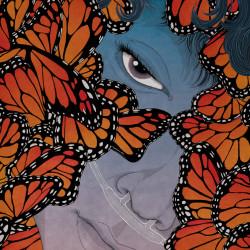 Illustration 20 - Fever Dream
